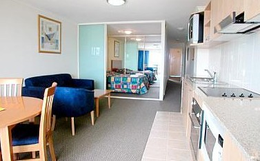 The Entrance Waldorf Apartments - Coogee Beach Accommodation