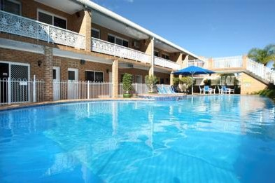 The Hermitage - Coogee Beach Accommodation