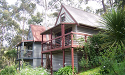 Great Ocean Road Cottages - Coogee Beach Accommodation