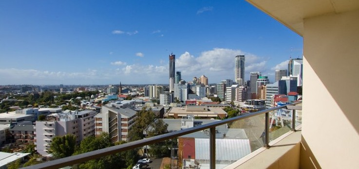 Summit Apartments Hotel - Coogee Beach Accommodation