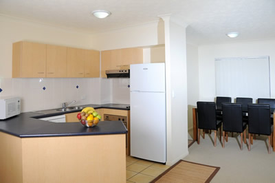 Bella Mare Beachside Apartments - Coogee Beach Accommodation