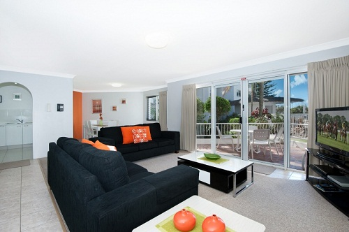 Le Beach Apartments - Coogee Beach Accommodation