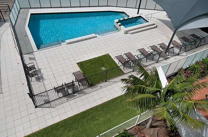 South Pacific Plaza - Coogee Beach Accommodation