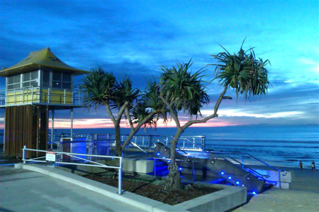 Villas De La Mer - Coogee Beach Accommodation