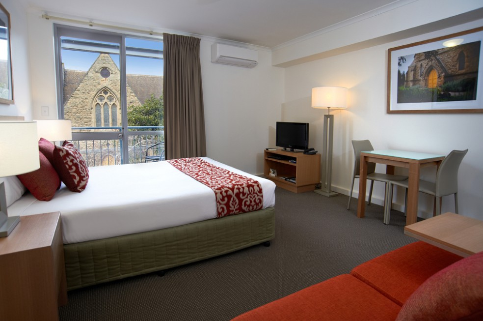 Quest St Kilda Bayside - Coogee Beach Accommodation