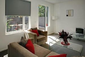 The British Apartments - Coogee Beach Accommodation
