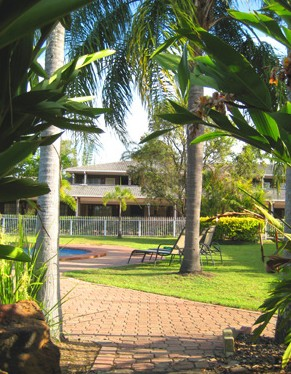 Country Comfort Ipswich - Coogee Beach Accommodation