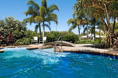 Seachange Coolum Beach - Coogee Beach Accommodation