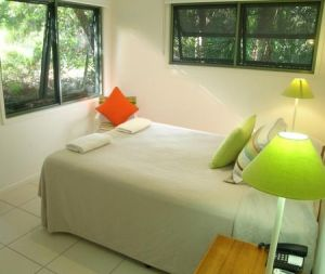 The Retreat Beach Houses - Coogee Beach Accommodation