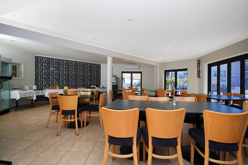 Quality Resort Sorrento Beach - Coogee Beach Accommodation