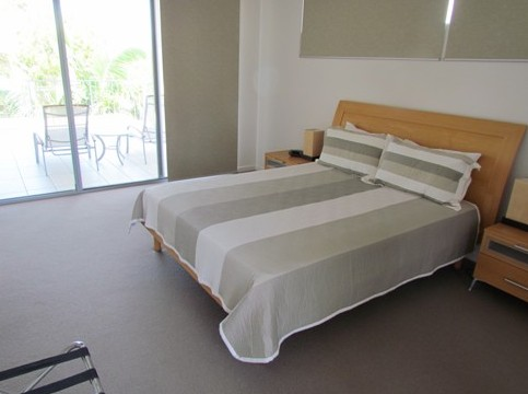 Metzo Noosa Resort - Coogee Beach Accommodation