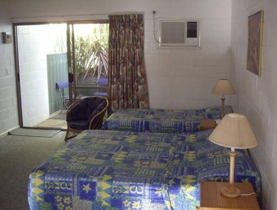 Ti Tree Holiday Apartments - Coogee Beach Accommodation