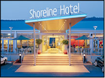 Shoreline Hotel - Coogee Beach Accommodation