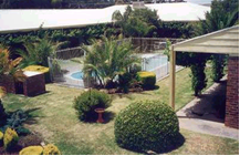 Peterborough Motor Inn - Coogee Beach Accommodation