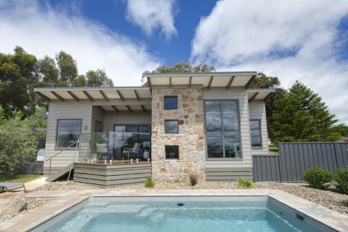 Stonetryst Spa Villas - Coogee Beach Accommodation