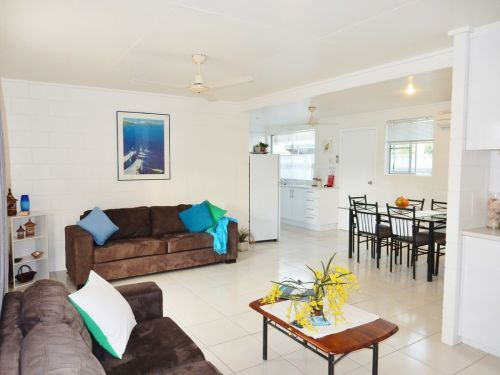 Lucinda Holiday Rentals  - Coogee Beach Accommodation