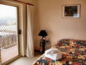 Esplanade Apartments - Coogee Beach Accommodation