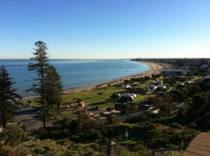 Brighton Caravan Park - Coogee Beach Accommodation