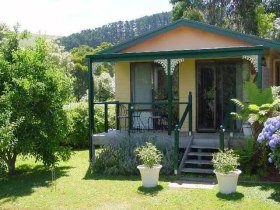 Ripplebrook Cottage - Coogee Beach Accommodation