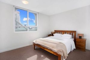 Astra Apartments - Melbourne Docklands - Coogee Beach Accommodation