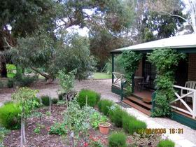 Barossa Country Cottages - Coogee Beach Accommodation