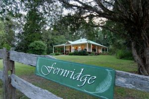 Fernridge Farm Cottage - Coogee Beach Accommodation