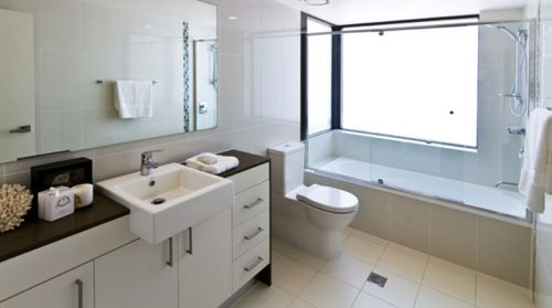 Victoria Towers - Coogee Beach Accommodation