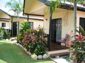 Hinchinbrook Resorts - Coogee Beach Accommodation