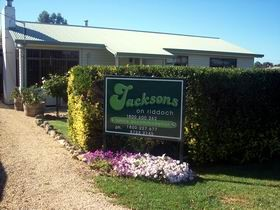 Jacksons On Riddoch - Coogee Beach Accommodation