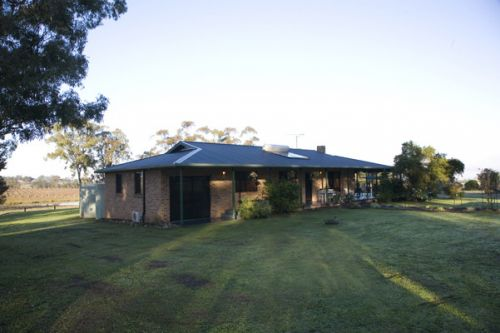 Talga Vines Vineyard Escape - Coogee Beach Accommodation