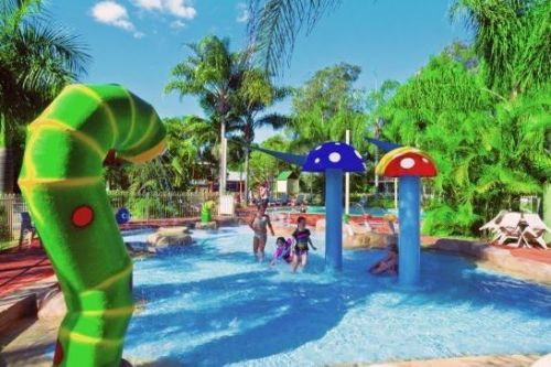 BIG4 Forster Tuncurry Great Lakes Holiday Park - Coogee Beach Accommodation