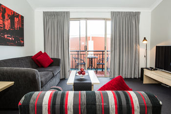 Adara Hotels Apartments - Coogee Beach Accommodation