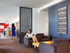 Mercure North Melbourne - Coogee Beach Accommodation