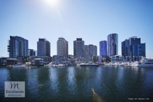 Grand Mercure Apartments Docklands - Coogee Beach Accommodation