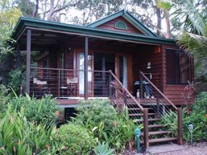 Lake Weyba Cottages Noosa - Coogee Beach Accommodation