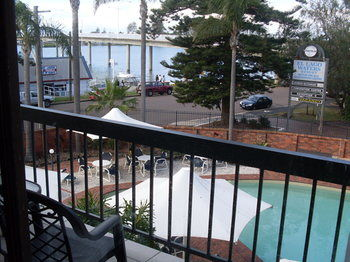 El Lago Waters Motel - Coogee Beach Accommodation