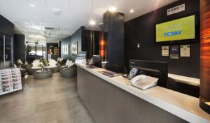 Quality Hotel Sands - Coogee Beach Accommodation
