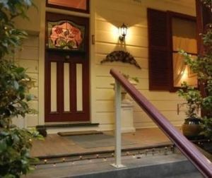 Chalet Blue Mountains - Coogee Beach Accommodation