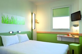 ibis Budget Dandenong - Coogee Beach Accommodation