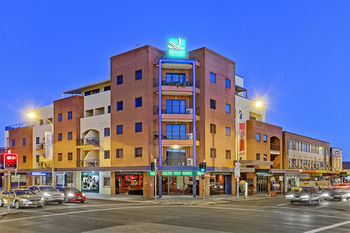 Quality Suites Boulevard On Beaumont - Coogee Beach Accommodation