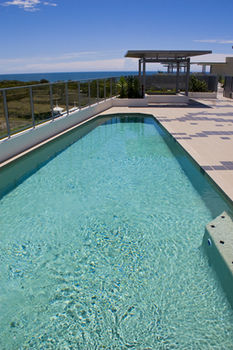 White Shells Luxury Apartments - Coogee Beach Accommodation