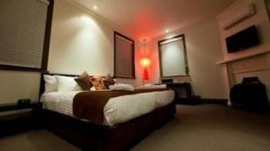 Burwood Inn Merewether - Coogee Beach Accommodation