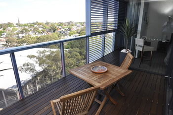 Camperdown 908 St Furnished Apartment - Coogee Beach Accommodation