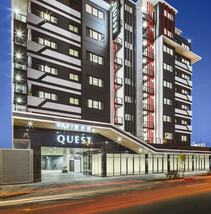 Quest Woolloongabba - Coogee Beach Accommodation