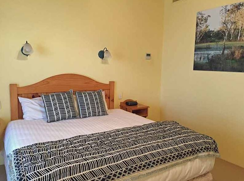 Coonawarra Units - Coogee Beach Accommodation