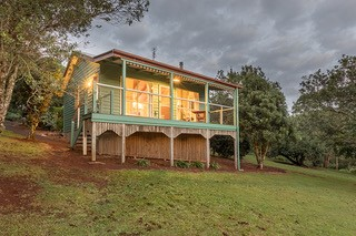Pencil Creek Cottages - Coogee Beach Accommodation