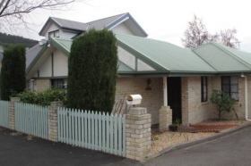 Twin Pines On Lansdowne - Coogee Beach Accommodation