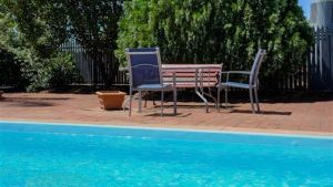 Pioneer Station Motor Inn - Coogee Beach Accommodation