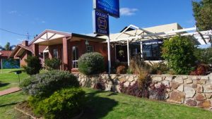 Murray River Motel - Coogee Beach Accommodation