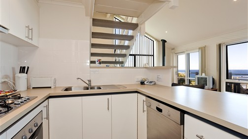A Great Ocean Road Resort Whitecrest - Coogee Beach Accommodation